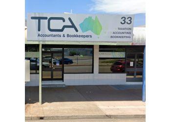 TCA Accountants & Bookkeepers