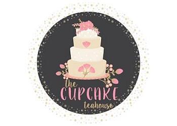 THE Cupcake Teahouse