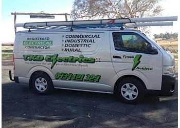 TKD Electrics Pty Ltd