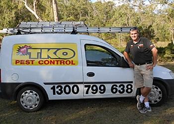 TKO Pest Control
