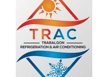 TRAC Traralgon Refrigeration & Air-Conditioning