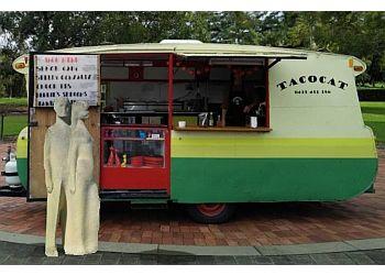 Tacocat Food Truck