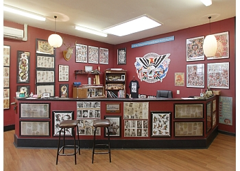 e1bcbb382 3 Best Tattoo Shops in Hobart, TAS - Top Picks June 2019