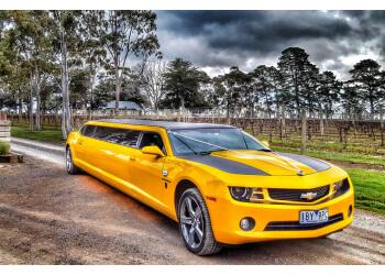 Tamworth Luxury Limousines