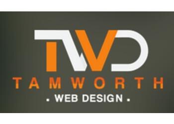 Tamworth Web Design