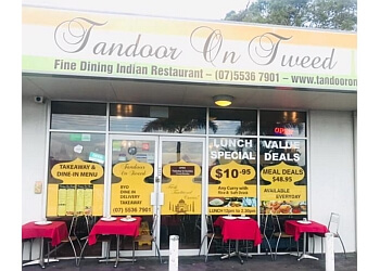 Tandoor on Tweed