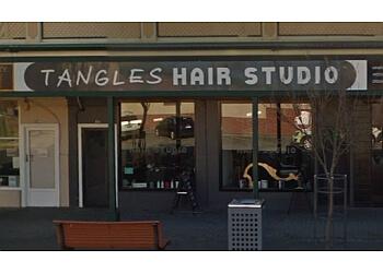 Tangles Hair Studio