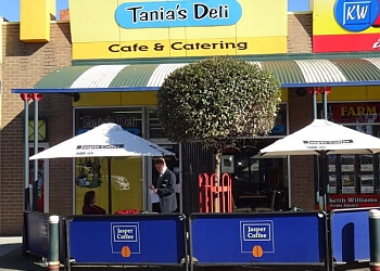Tania's Deli