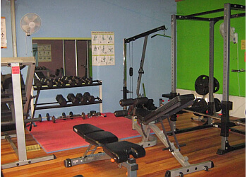 Tannum Fitness & Leisure Centre