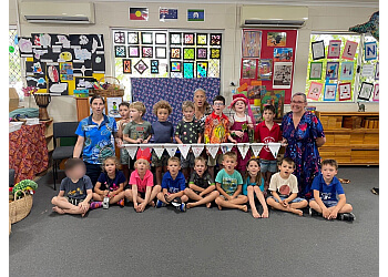 Tannum Sands Kindergarten