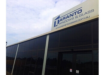 Taranto Windows & Glass