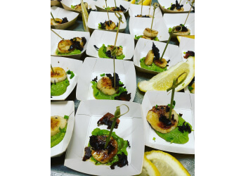 Tarts & Co Catering