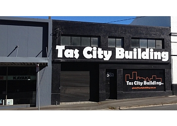 Tas City Building
