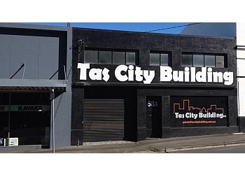 Tas City Building P/L.