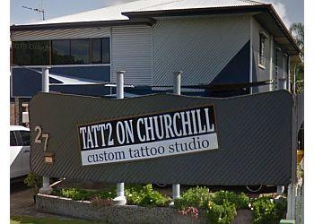 Tatt2 On Churchill