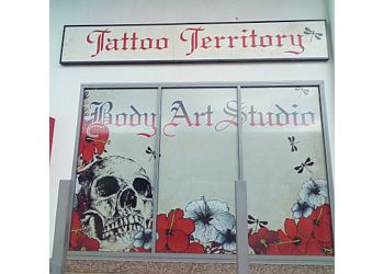 Tattoo Territory Body Art Studio