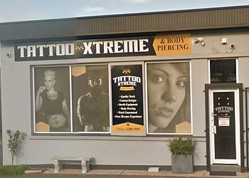 Tattoo Xtreme and Body Piercing