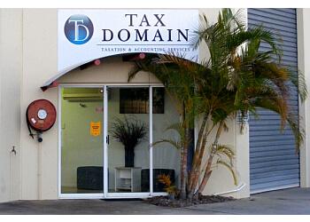 Tax Domain