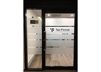 Tax Focus - Certified Practising Accountants