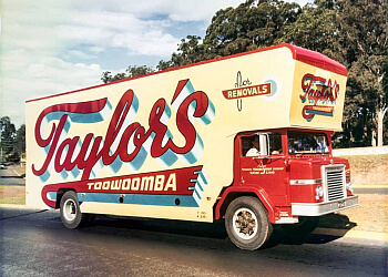 Taylor's Removals