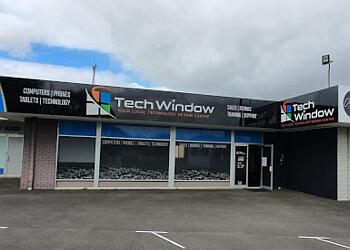 Tech Window