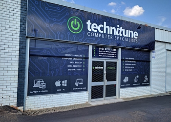 Technitune Computer Specialists