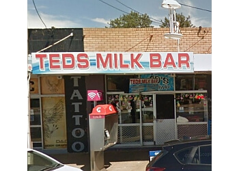 Ted's Milk Bar