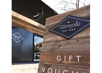 Temple Day Spa