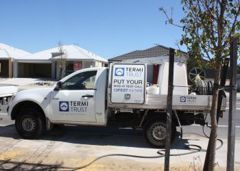 Termitrust Pest Control Tamworth