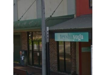 Teysha Yoga