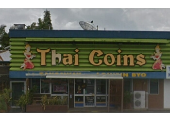 Thai Coins Restaurant