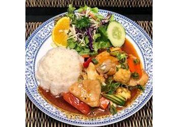 Thai Diamond Restaurant
