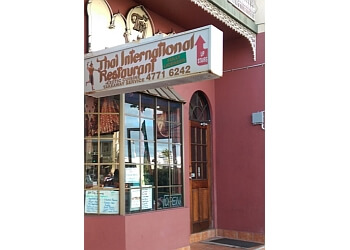 Thai International Restaurant