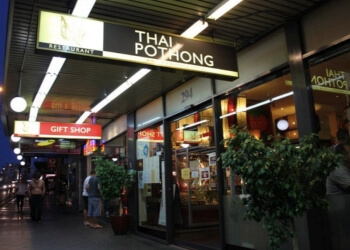 Thai Pothong restaurant