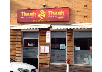 Thanh Thanh Vietnamese Restaurant