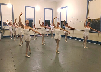 The Academy of Classical Ballet