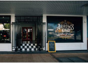 The Arrow's End Tattoo Parlour