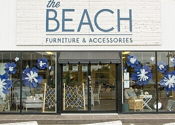 The Beach Furniture