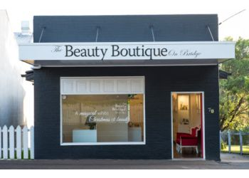 The Beauty Boutique on Bridge