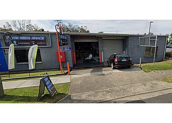 The Bike Shack