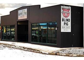 The Blind Pig Bar & Cafe