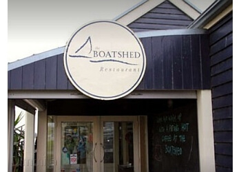 The Boatshed Restaurant
