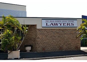 The Brad Robins Legal Centre