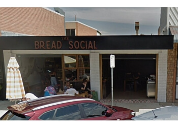 The Bread Social