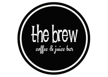 The Brew Coffee & Juice Bar