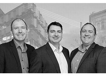 The Broker Team