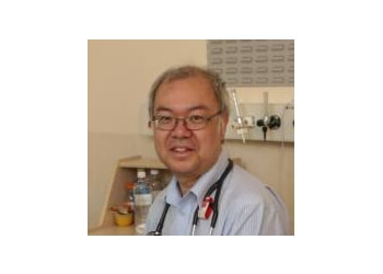 The Cardiac Centre NSW - Dr. Aaron Yeung