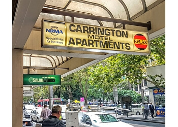 The Carrington Apartments
