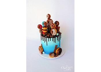 The Classy Cake