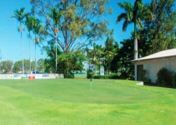 The Clubhouse Hervey Bay
